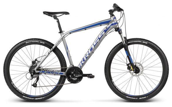 Горный велосипед KROSS Level R1 (2017)