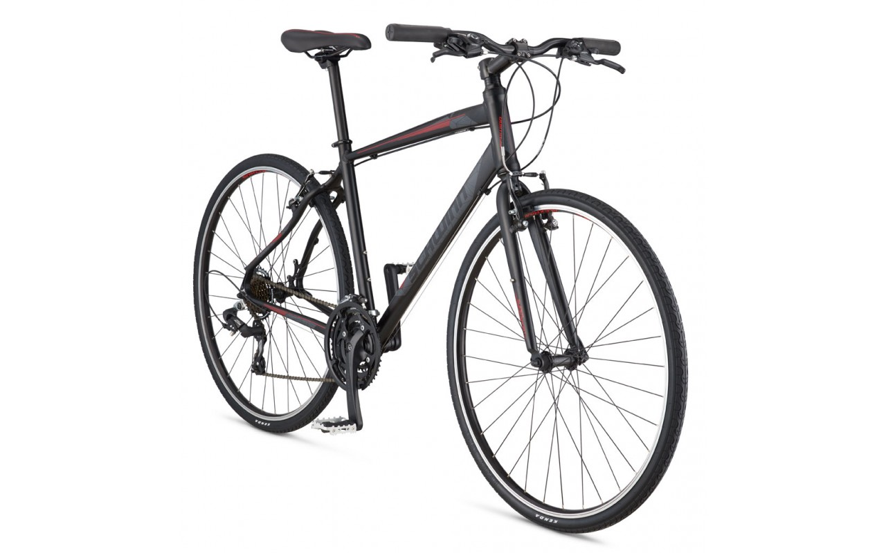 Городской велосипед Schwinn Super Sport 3 Mens (2016)
