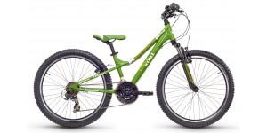 Подростковый велосипед Scool troX cross 24-21 (2017)