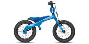 Детский велосипед Scool Rennrad 14 (2017)