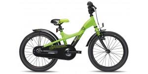 Детский велосипед Scool XXlite 18 alloy (2017)