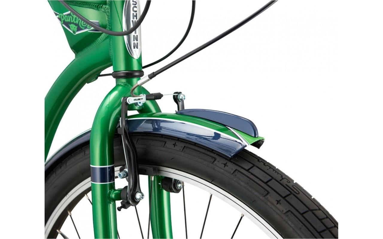 Городской велосипед Schwinn Panther (2016)