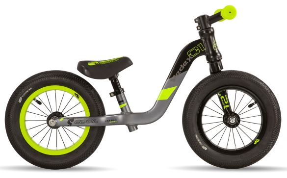 Детский велосипед Scool pedeX01 (2017)