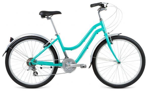 Женский велосипед Format 7733 (2017)