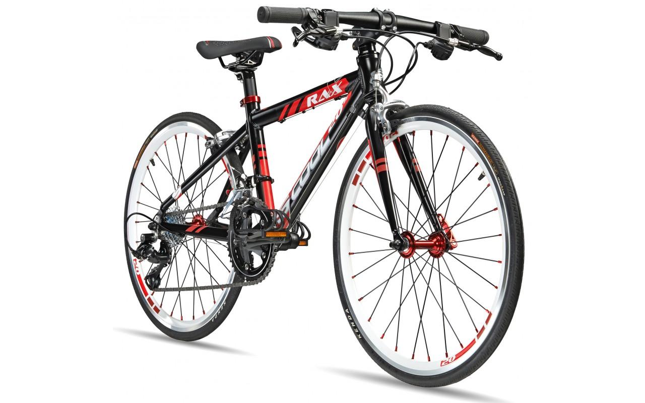 Детский велосипед Scool raX flat 20 (2017)