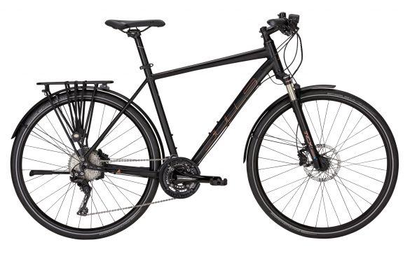 Городской велосипед Bulls Cross Lite Gent (2017)