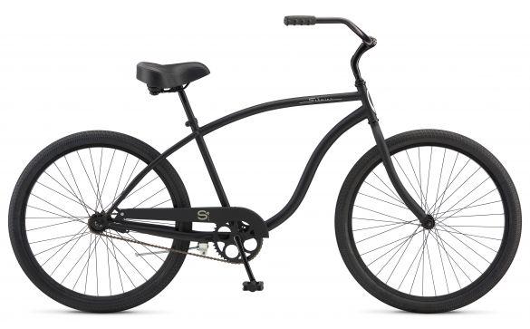 Городской велосипед Schwinn S1 (2017)