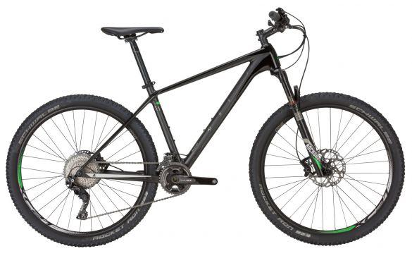 Горный велосипед Bulls Copperhead Carbon 27,5 RS (2017)