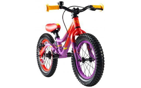 Детский велосипед Scool PedeX dirt (2017)