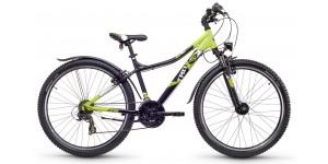 Горный велосипед Scool troX urban 26-21 (2017)