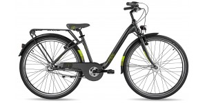 Городской велосипед Scool chiX pro 26-3 Nexus (2017)