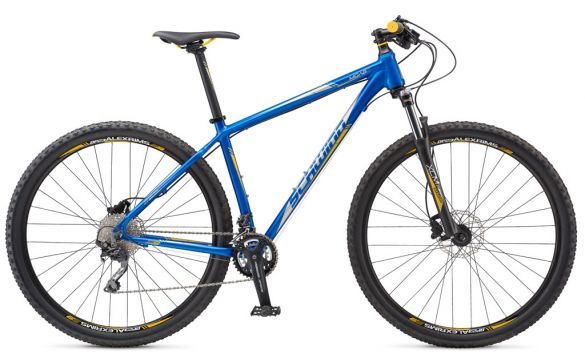 Горный велосипед Schwinn Moab 2 (2016)