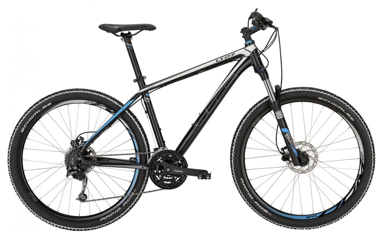 Горный велосипед Bulls LT 27 (2017)