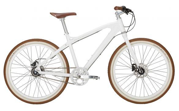 Городской велосипед Bulls Sturmvogel (2017)