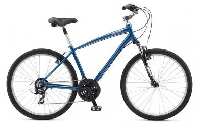 Городской велосипед Schwinn Sierra (2017)