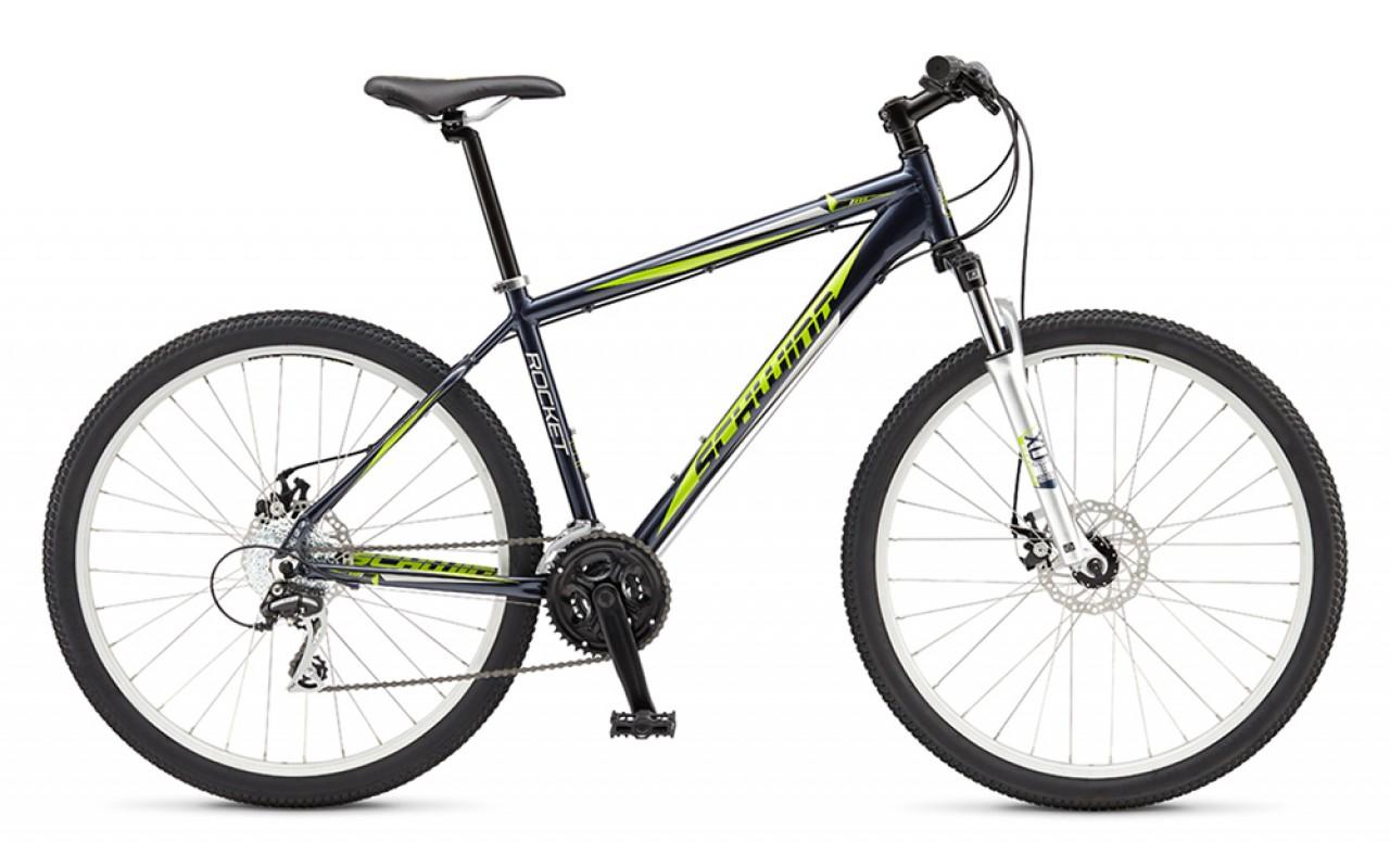 Горный велосипед Schwinn Rocket 5 (2015)