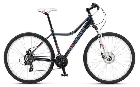 Женский велосипед Schwinn Rocket 6 womens (2015)