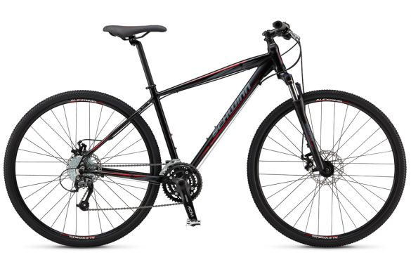 Городской велосипед Schwinn Searcher 2 (2015)