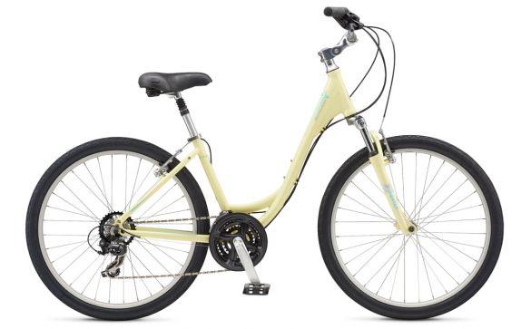 Городской велосипед Schwinn Sierra Womens (2016)