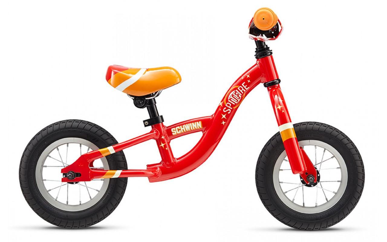 Детский велосипед Schwinn Spitfire (2016)