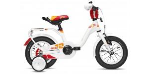 Детский велосипед Scool niXe 12 alloy (2017)