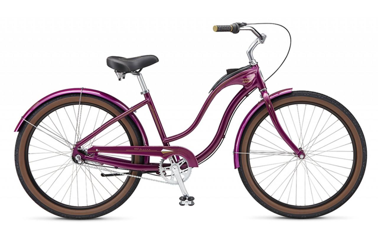 Городской велосипед Schwinn Debutante (2015)