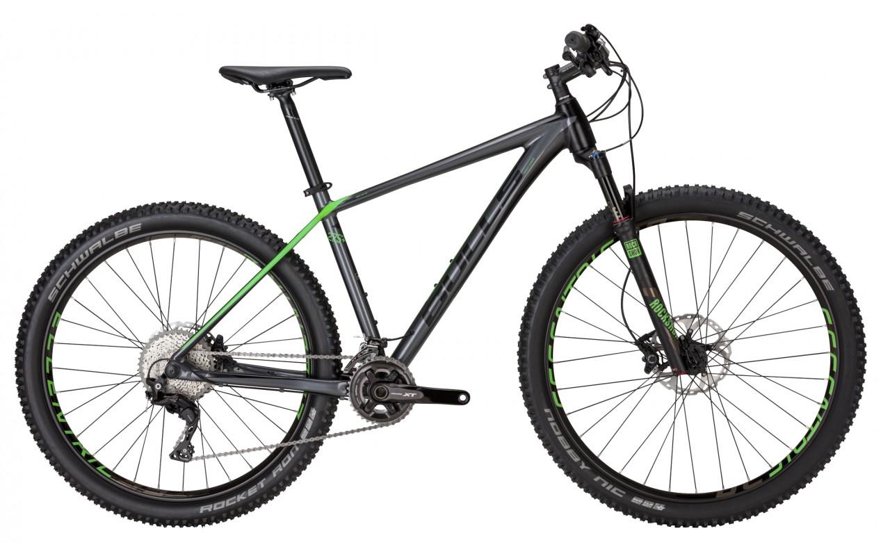 Горный велосипед Bulls Copperhead Max RS 27,5 (2017)