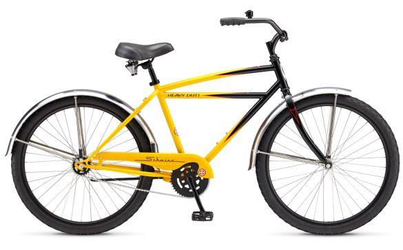 Городской велосипед Schwinn Heavy Duti (2016)
