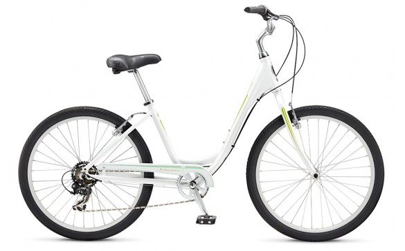 Городской велосипед Schwinn Streamliner 2 womens (2015)