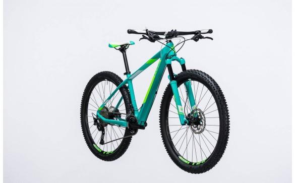 Женский велосипед CUBE ACCESS WLS GTC PRO 29 (2017)