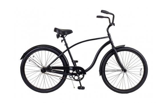 Городской велосипед Schwinn Cruiser one (2015)