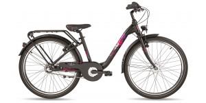 Подростковый велосипед Scool chiX pro 24-3 Nexus (2017)