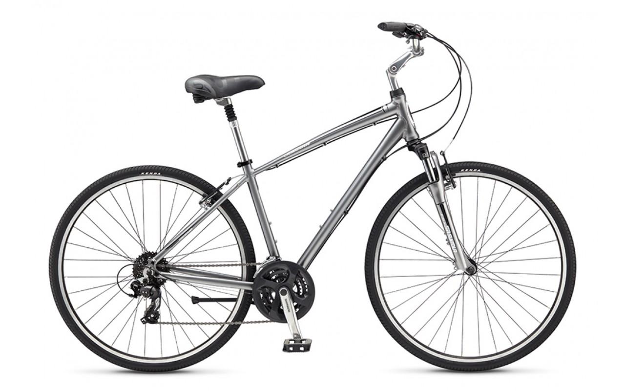 Городской велосипед Schwinn Voyageur 1 (2015)
