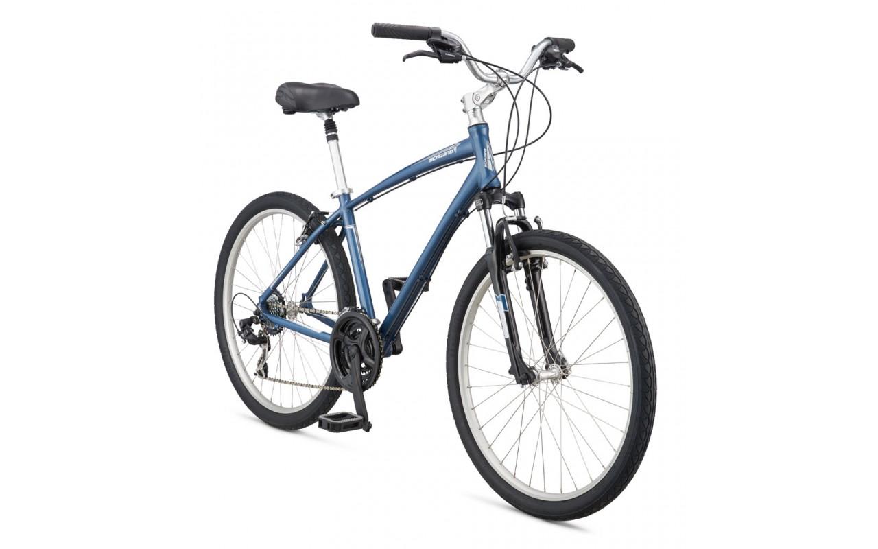 Городской велосипед Schwinn Sierra (2016)