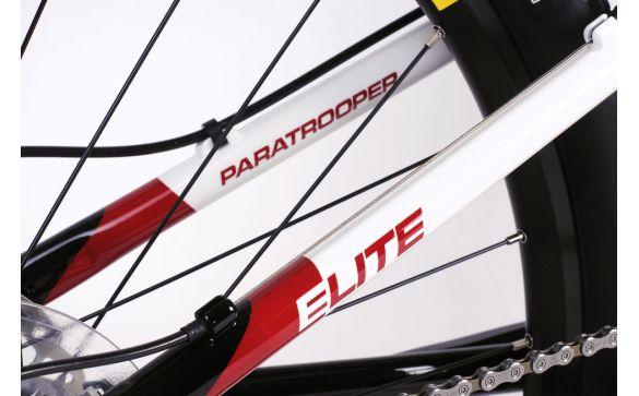 Складной велосипед Montague Paratrooper Elite (2017)