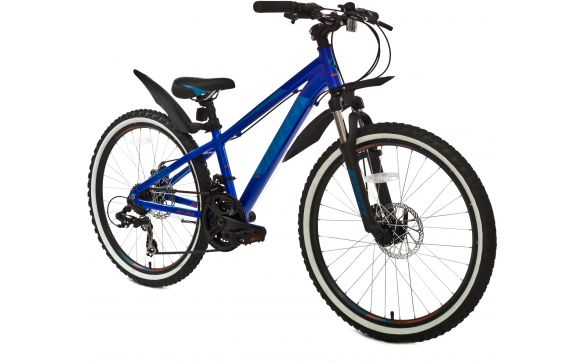 Подростковый велосипед Aspect Champion boy 24 (2016)