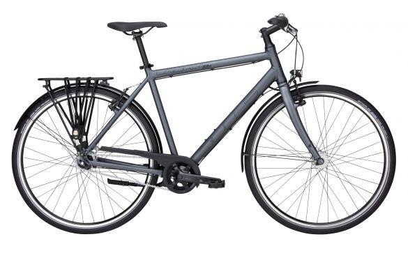 Городской велосипед Bulls Urban 8s Eco Gent (2017)