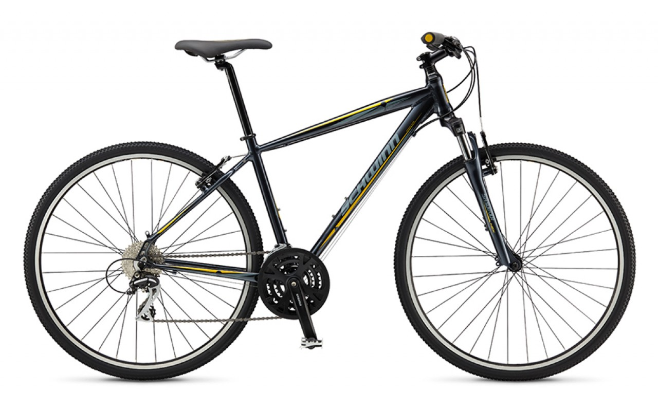 Городской велосипед Schwinn Searcher 3 (2015)