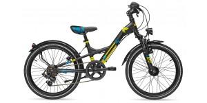 Детский велосипед Scool XXlite comp 20-7 (2017)