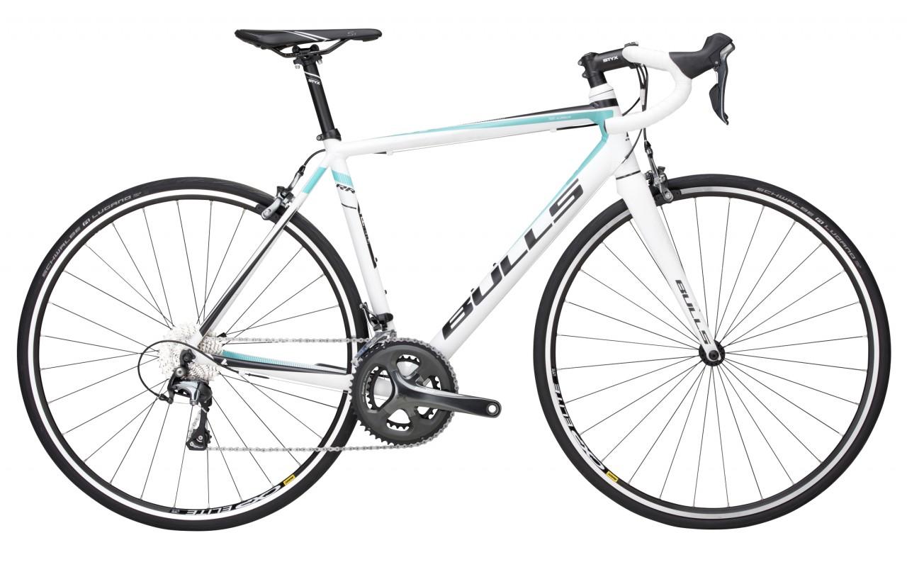 Шоссейный велосипед Bulls Ancura 2 (2017)