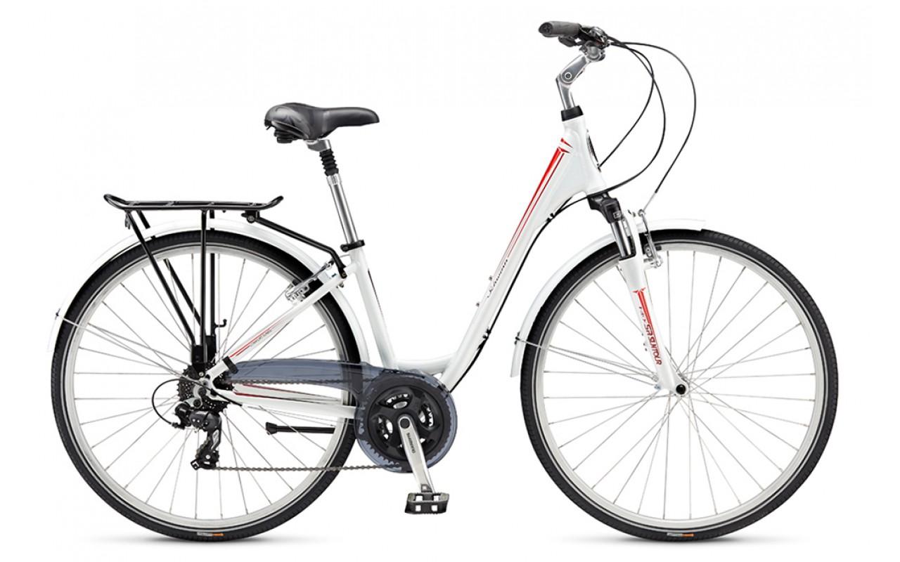 Городской велосипед Schwinn Voyageur 1 commute womens (2015)