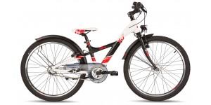 Подростковый велосипед Scool XXlite pro 24-3 Nexus (2017)