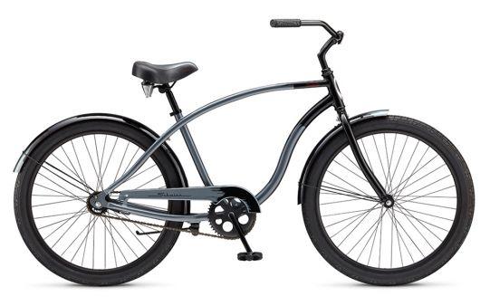 Городской велосипед Schwinn Tornado (2015)