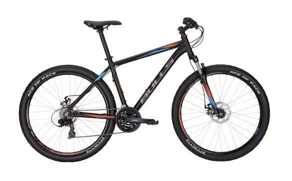 Горный велосипед Bulls Wildtail Disc 27,5 (2017)