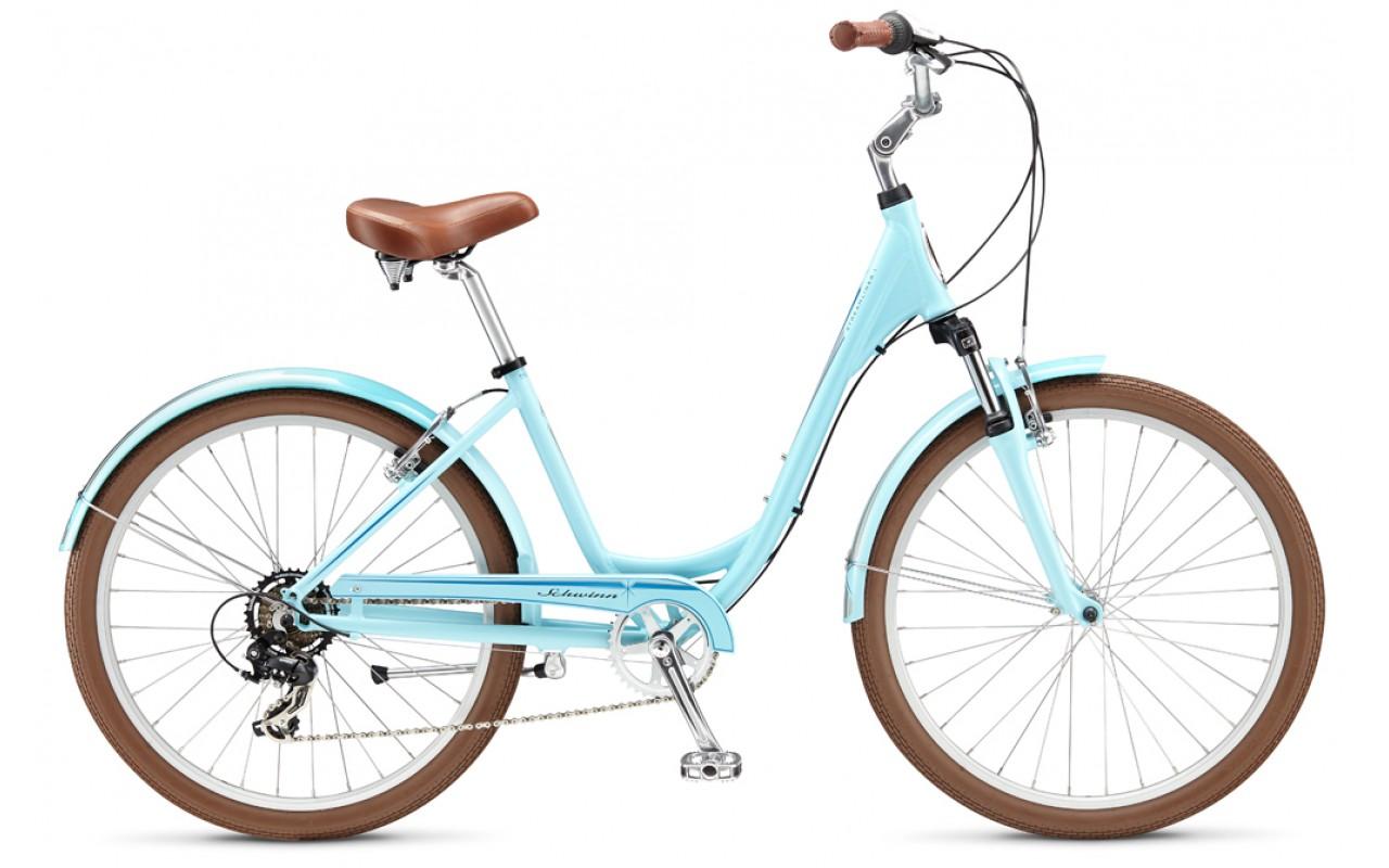 Городской велосипед Schwinn Streamliner 1 women (2016)