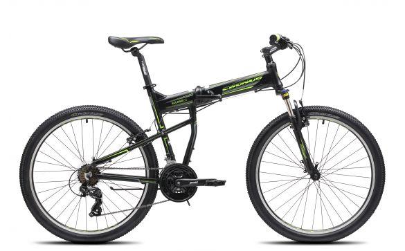 Горный велосипед Cronus Soldier 0.5 26 (2017)