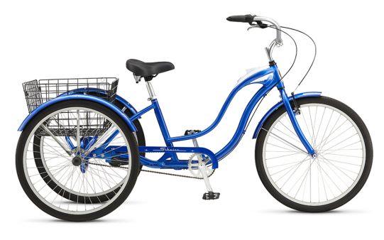 Городской велосипед Schwinn Town &country (2015)