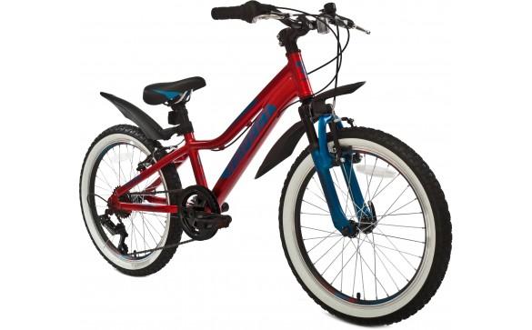 Детский велосипед Aspect Champion boy 20 (2016)