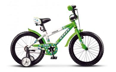 Детский велосипед Stels Pilot 190 18 (2017)