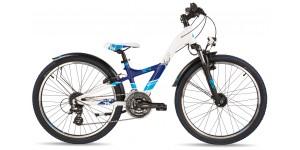 Подростковый велосипед Scool XXlite pro 24-21 (2017)